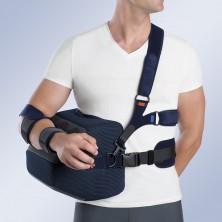 Ortesis cabestrillo de abducción de hombro  (30º/45º)