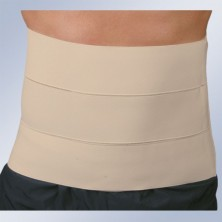 Banda abdominal 3 bandas