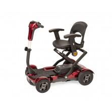 Scooter I-Laser