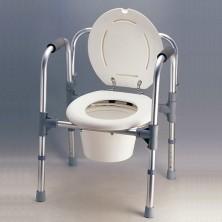 Silla 3 en 1 wc
