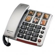 Teléfono Big tel40