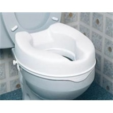 Elevador 10cm WC