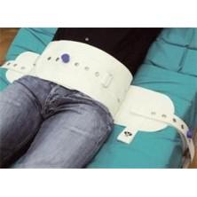 Cinturón de cama con imanes