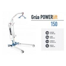 Grúa Powerlift 150